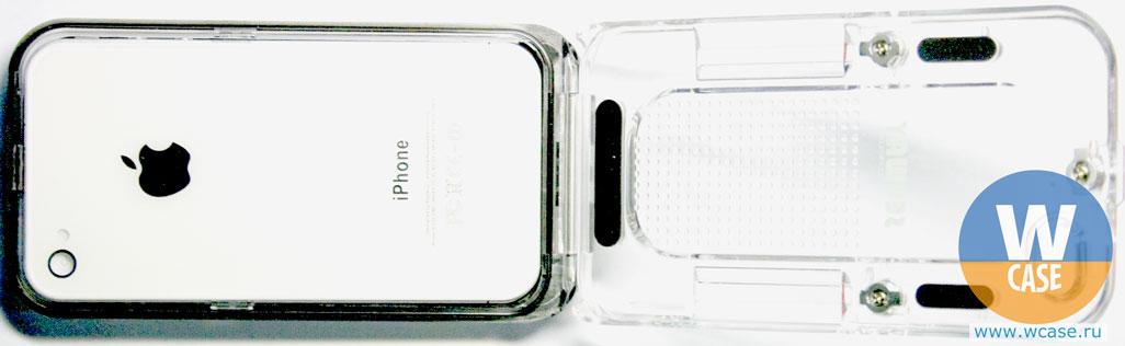 Чехол длязащиты iphone 4/4S